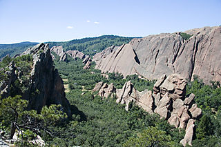 Roxborough State Park_9895