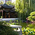 Portland Classical Chinese Garden_03