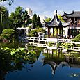 Portland Classical Chinese Garden_01