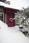 Bloomtown under Snow Dec 08_07