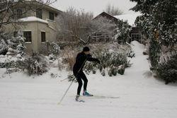 Bloomtown under Snow Dec 08_03
