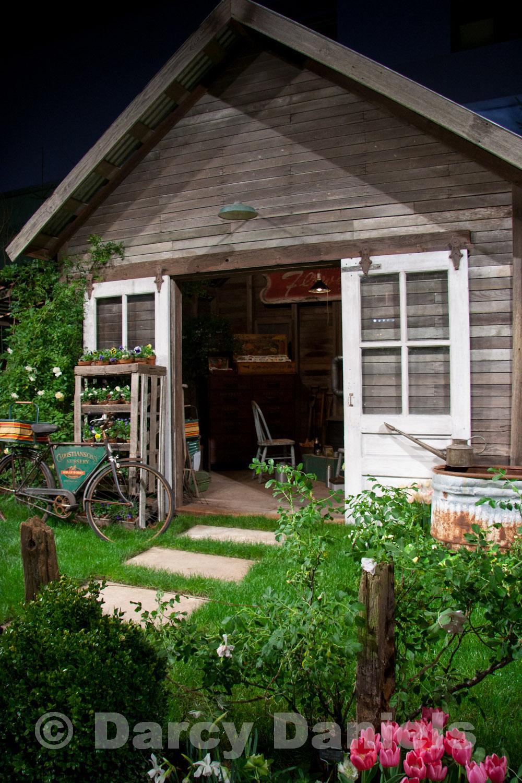 2011 Yard, Garden And Patio Show