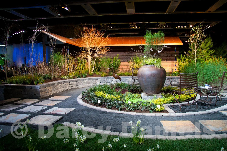 Amazing 2011 Yard, Garden And Patio Show