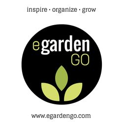 EGardenGO logo